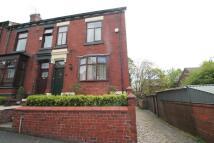 End of Terrace property in Norman Road, Stalybridge...
