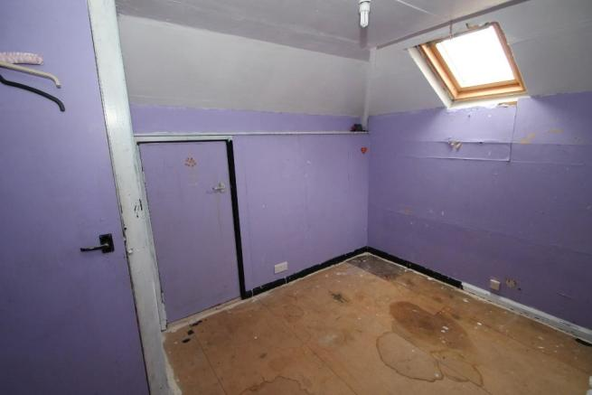 Ist Floor Bed 3