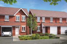 3 bed new home in Catherington Place...