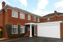 Detached home to rent in Barn Road, Longwick...