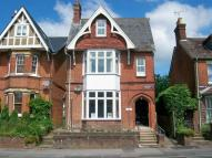 Flat to rent in NORMANDY STREET, ALTON