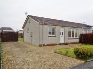 Semi-Detached Bungalow for sale in The Glebe, KY10