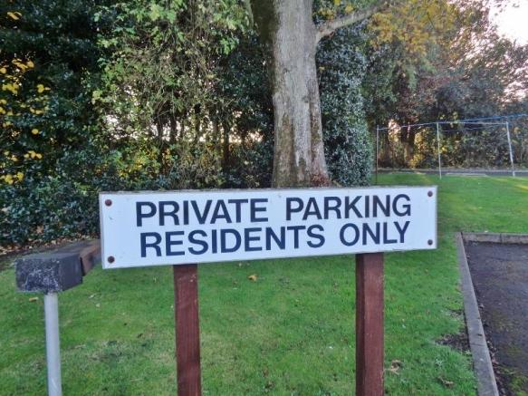 PRIVATE GROUNDS