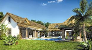 Pool Terrace  High
