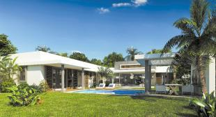 Pool Terrace Flat R