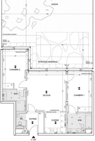 Exemple Floorplan