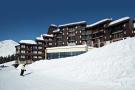 new Studio flat in Rhone Alps, Savoie...