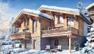 3 bed new development in Rhone Alps, Haute-Savoie...