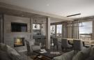 3 bedroom new Apartment in Méribel, Savoie...