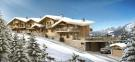 3 bedroom new Apartment for sale in Châtel, Haute-Savoie...