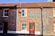 1 bedroom Terraced home in Swaffham