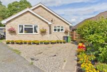 3 bedroom Detached Bungalow in Gorse View, Beetley