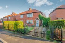 Crookesbroom Lane semi detached house for sale