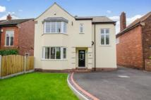 3 bed Detached house for sale in Stoops Road, Bessacarr...