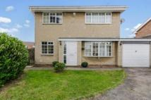 4 bed Detached property in Cow House Lane...