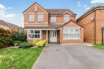4 bed Detached property in Fothergill Drive...