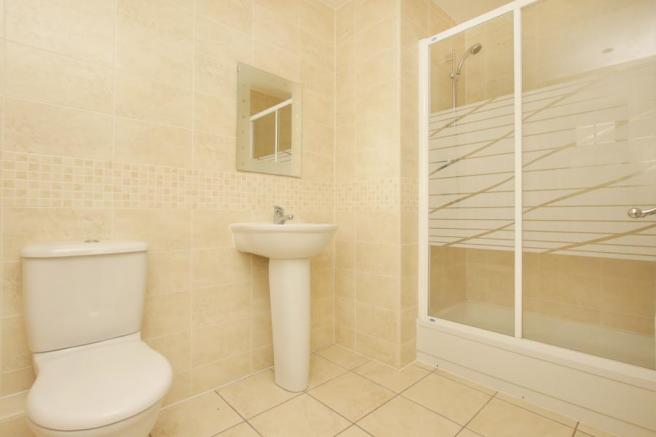 Second En Suite