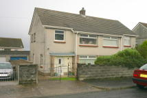 semi detached house in Cae Folland, Penclawdd...