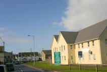 Flat to rent in Station Road, Penclawdd...