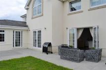 4 bedroom Detached property for sale in Hendy Road, Penclawdd...