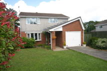 4 bedroom Detached house in Clos-Y-Gweydd, Gowerton...