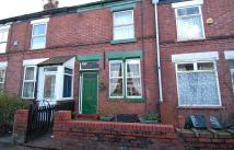 Lyme Street Terraced property to rent