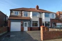 Carnforth Road semi detached house for sale