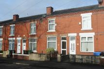 2 bedroom Terraced house to rent in Burton Street...
