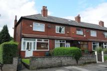 End of Terrace home in Handforth Road, Reddish