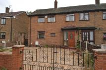 Cornwall Crescent semi detached property for sale