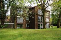 1 bed Apartment to rent in Spathfield Court...