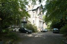 2 bedroom Apartment in Peel Moat Road...
