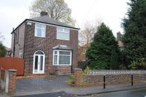 Detached house in Mersey Road...