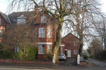 1 bedroom Apartment in Wellington Road North...