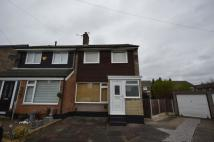 Fairford Way semi detached property to rent