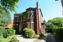 1 bedroom Apartment in Victoria Grove, Stockport