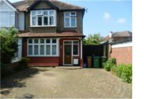 3 bed semi detached property in Sandringham Road