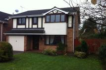4 bedroom Detached home to rent in Ullswater Avenue, CREWE...