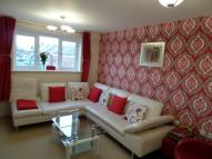 Flat to rent in The Waterfront, Exhall...