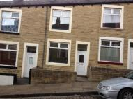 Terraced property in Wickworth Street, Nelson