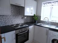 2 bed semi detached home in Weaver Drive...