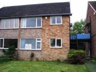 2 bed Flat in Elm Close, Binley...
