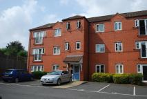 2 bed Flat to rent in Nuneaton Road, Bedworth...
