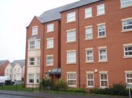 Duckham Court Flat to rent