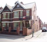 House Share in Albany Road, Coventry...