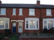 2 bed Terraced property to rent in Sewall Highway, Coventry...