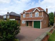5 bed Detached house in Westley Road...