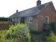 2 bed Semi-Detached Bungalow for sale in Highwood Road, Gazeley...