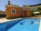 Detached Villa for sale in Bigastro, Alicante...