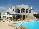 5 bed Detached Villa for sale in Torrevieja, Alicante...